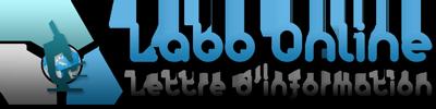 Logo Labo-Online